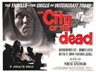 The City of the Dead - Movie Poster (xs thumbnail)