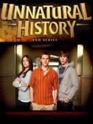 """""""Unnatural History"""" - Movie Poster (xs thumbnail)"""