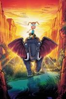 The Wild Thornberrys Movie - Key art (xs thumbnail)