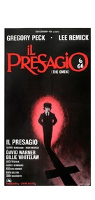 The Omen - Italian Movie Poster (xs thumbnail)