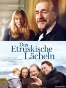 The Etruscan Smile - Swiss DVD movie cover (xs thumbnail)