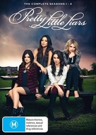 """Pretty Little Liars"" - Australian Movie Cover (xs thumbnail)"