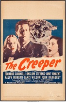 The Creeper - Movie Poster (xs thumbnail)