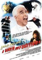 Wrongfully Accused - Spanish Movie Poster (xs thumbnail)