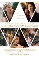 After the Wedding - Portuguese Movie Poster (xs thumbnail)