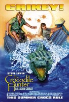 The Crocodile Hunter: Collision Course - Movie Poster (xs thumbnail)
