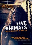 Live Animals - Movie Cover (xs thumbnail)
