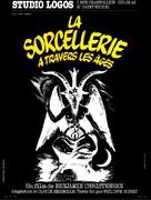 Häxan - French Movie Poster (xs thumbnail)