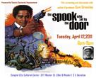The Spook Who Sat by the Door - Movie Poster (xs thumbnail)