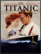 Titanic - Movie Cover (xs thumbnail)