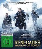 Renegades - German Movie Cover (xs thumbnail)