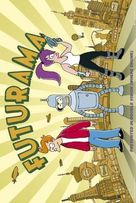 """Futurama"" - Movie Poster (xs thumbnail)"