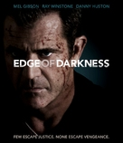 Edge of Darkness - Blu-Ray movie cover (xs thumbnail)