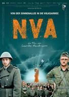 NVA - German Movie Poster (xs thumbnail)