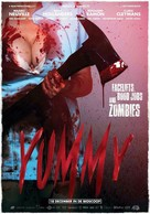 Yummy - Belgian Movie Poster (xs thumbnail)
