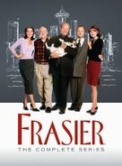 """""""Frasier"""" - DVD movie cover (xs thumbnail)"""