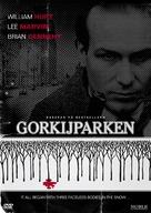 Gorky Park - Swedish Movie Cover (xs thumbnail)