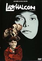 Ladyhawke - Spanish Movie Cover (xs thumbnail)