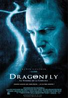Dragonfly - Spanish Movie Poster (xs thumbnail)