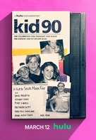 Kid 90 - Movie Poster (xs thumbnail)