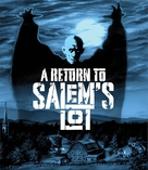 A Return to Salem's Lot - Movie Cover (xs thumbnail)