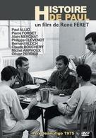Histoire de Paul - French Movie Cover (xs thumbnail)