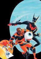 """""""Batman Beyond"""" - poster (xs thumbnail)"""