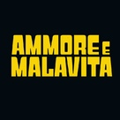 Ammore e malavita - Italian Logo (xs thumbnail)