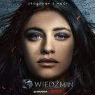 """The Witcher"" - Polish Movie Poster (xs thumbnail)"