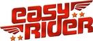 Easy Rider - Logo (xs thumbnail)