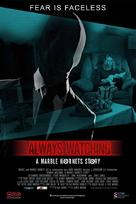 Always Watching: A Marble Hornets Story - Movie Poster (xs thumbnail)