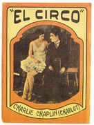 The Circus - Spanish Movie Poster (xs thumbnail)