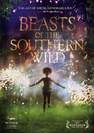 Beasts of the Southern Wild - Movie Cover (xs thumbnail)