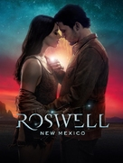 """Roswell, New Mexico"" - Movie Cover (xs thumbnail)"