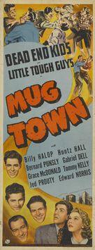 Mug Town - Movie Poster (xs thumbnail)