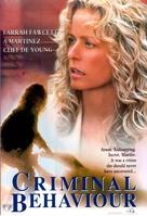 Criminal Behavior - Movie Cover (xs thumbnail)