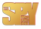 The Spy Who Loved Me - Logo (xs thumbnail)