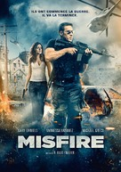 Misfire - French DVD cover (xs thumbnail)