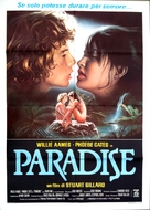 Paradise - Italian Movie Poster (xs thumbnail)