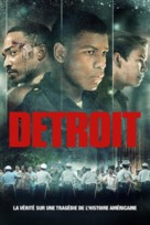 Detroit - Swiss Movie Cover (xs thumbnail)