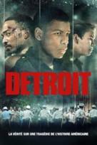 Detroit - Swiss Movie Cover (xs thumbnail)