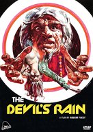 The Devil's Rain - Movie Cover (xs thumbnail)