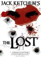 The Lost - DVD cover (xs thumbnail)