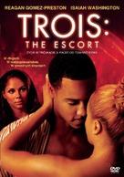 Trois The Escort - Polish poster (xs thumbnail)