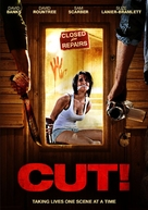 Cut! - Movie Cover (xs thumbnail)