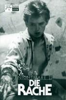 A Nightmare On Elm Street Part 2: Freddy's Revenge - Austrian poster (xs thumbnail)