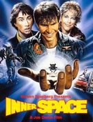 Innerspace - Movie Cover (xs thumbnail)