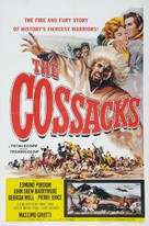 I cosacchi - Movie Poster (xs thumbnail)