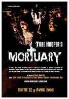 Mortuary - French Movie Poster (xs thumbnail)