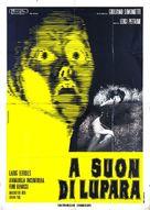 A suon di lupara - Italian Movie Poster (xs thumbnail)